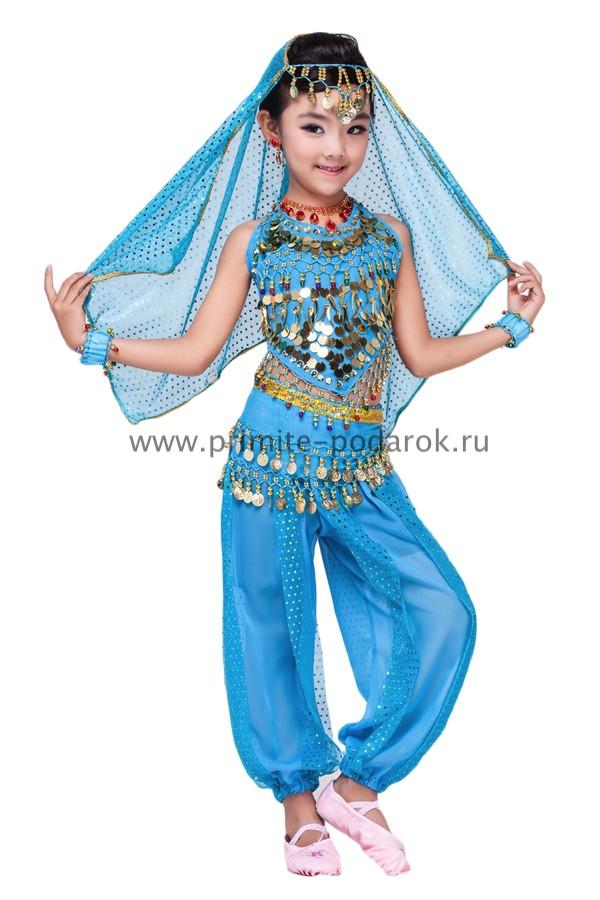 Восточные костюмы для девочек фото
