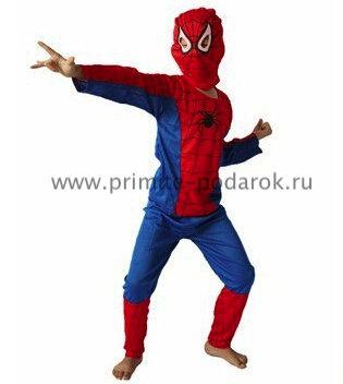 Человек-паук детский