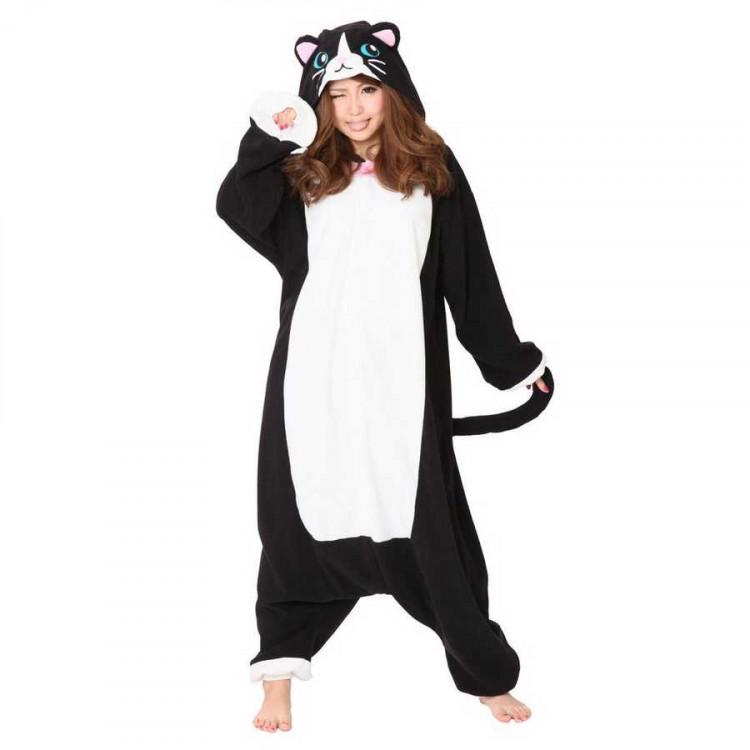 согласно картинки пижама с котятами год алисы